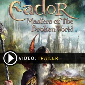 Eador Masters of the Broken World Key kaufen - Preisvergleich