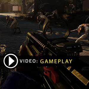 Earthfall Gameplay Video