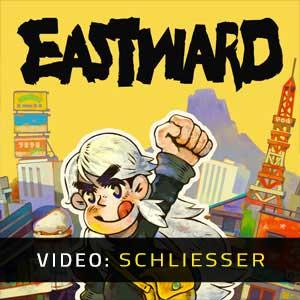 Eastward video trailer