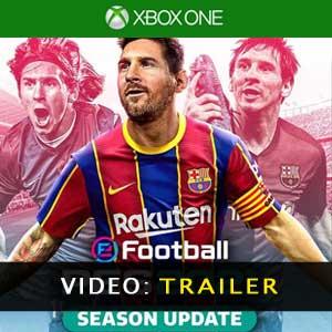 Kaufe PES 2021 Season Update Xbox One Preisvergleich