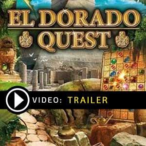 Buy El Dorado Quest CD KEY Compare Priceses