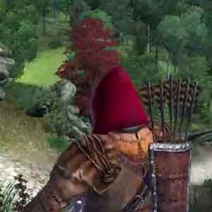 Elder Scrolls 4 Oblivion Kampf