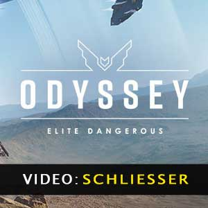 Elite Dangerous Odyssey Trailer Video