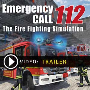 Notruf 112 Die Feuerwehr Simulation Key Kaufen Preisvergleich