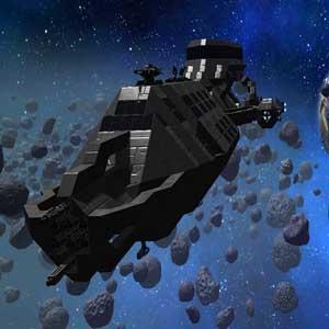 Empyrion Galactic Survival Weltraum und Planeten