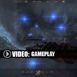 Endless Space 2 Gameplay Video