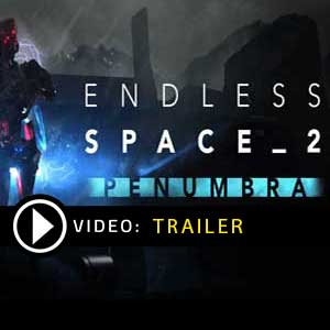 Endless Space 2 Penumbra Key kaufen Preisvergleich