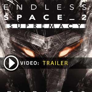 Endless Space 2 Supremacy Key kaufen Preisvergleich