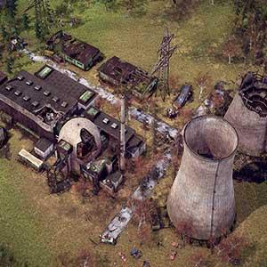 Endzone A World Apart - Kraftwerk