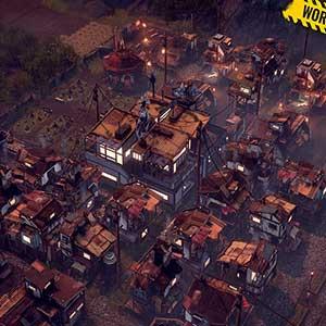 Endzone A World Apart Prosperity Stadt
