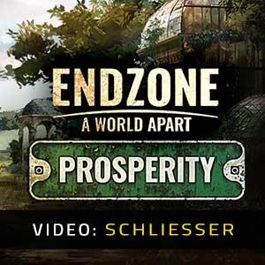 Endzone A World Apart Prosperity Video Trailer