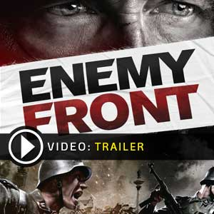 Enemy Front Key kaufen - Preisvergleich