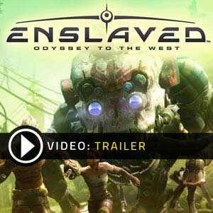 Enslaved Odyssey to the West Key kaufen - Preisvergleich