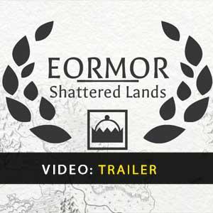 Eormor Shattered Lands