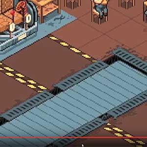 Epische Autofabrik