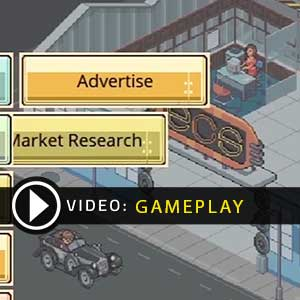 Epic Car Factory Gameplay Video