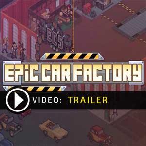 Epic Car Factory Key kaufen Preisvergleich