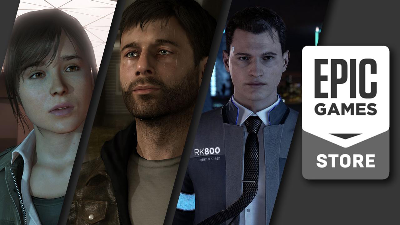 Epic Games Store kündigt auf der GDC 2019 Exklusives an