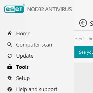 Eset Nod32 Global License Sicherheitsbericht