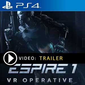 Kaufe Espire 1 VR Operative PS4 Preisvergleich