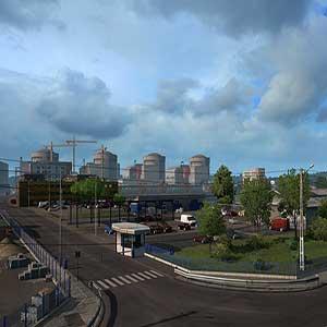 Euro Truck Simulator 2 Road to the Black Sea Key kaufen Preisvergleich