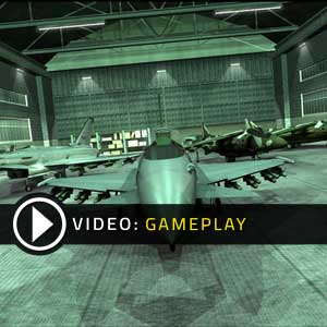 Eurofighter Typhoon Gameplay Video