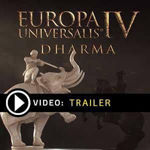 Europa Universalis 4 Dharma Key kaufen Preisvergleich