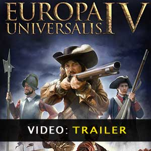Europa Universalis IV Trailer Video