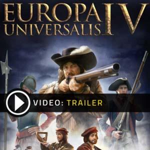 Europa Universalis IV Key kaufen - Preisvergleich