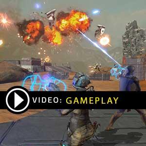 Evasion Gameplay Video
