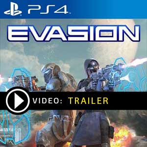 Evasion PS4 Prices Digital or Box Edition