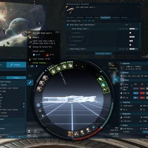 Eve Online Rat