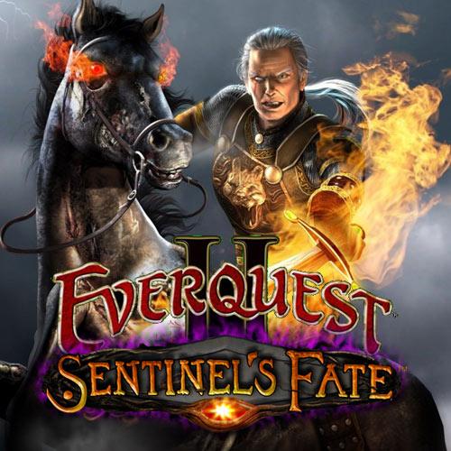 Kaufen EverQuest 2 Sentinel's Fate CD Key Preisvergleich