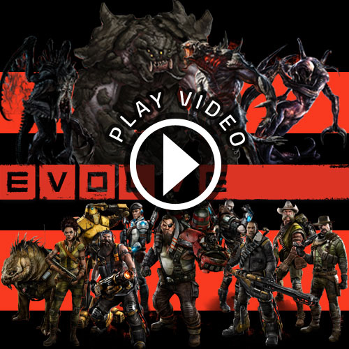Evolve Xbox one Anleitung