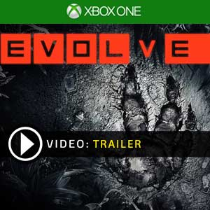 EVOLVE Xbox one Digital Download und Box Edition