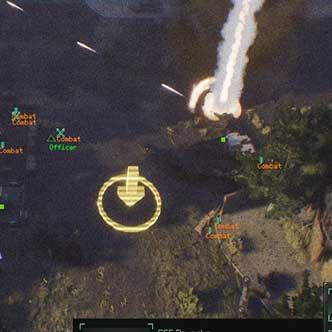 Taktische Schlachten