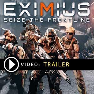 Eximius Seize the Frontline Key kaufen Preisvergleich