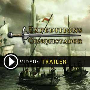 Expeditions Conquistador Key kaufen - Preisvergleich