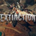 Extinction Trailer Details Story und Spielfunktionen