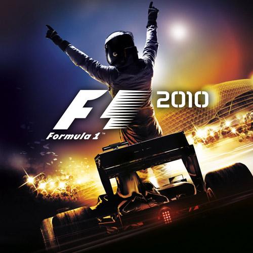 Kaufen F1 2010 CD Key Preisvergleich
