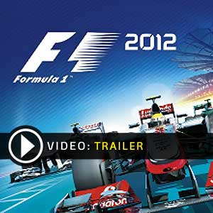 Kaufen F1 2012 CD Key Preisvergleich