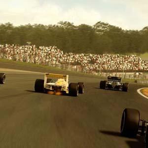 F1 2013 Rennen