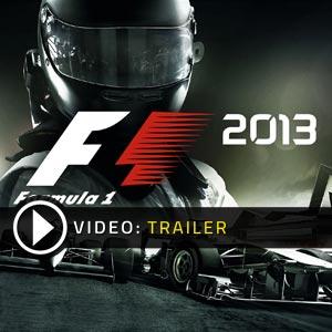 F1 2013 Key kaufen - Preisvergleich
