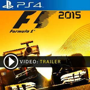 F1 2015 PS4 Digital Download und Box Edition