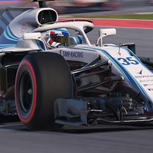 genaueste F1 Autosimulation