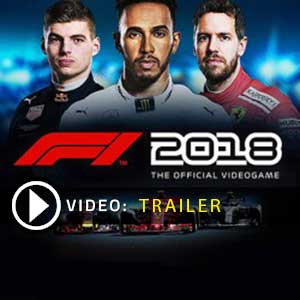 F1 2018 Key kaufen Preisvergleich