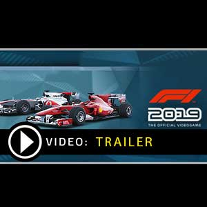 Buy F1 2019 Anniversary Edition DLC CD Key Compare Prices