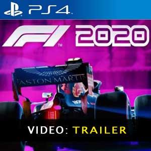 F1 2020 PS4 Preise Digital oder Box Edition