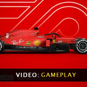 F1 2020 Gameplay Video