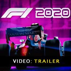 F1 2020 CD-Schlüssel kaufen Preise vergleichen